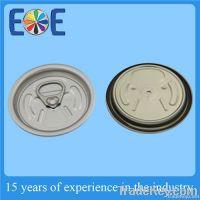200# 50mm Aluminum cans factory