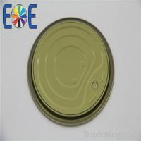 307# 83mm easy open lids producer