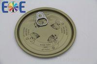 401# 99mm tuna fish can lid supplier