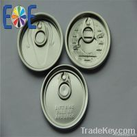 211# 65mm Aluminum easy open end producer