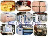 Textile Finishing Machinery RN480 Double Rollers Polishing machine