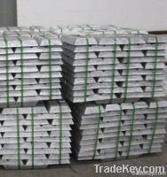 hot sales zinc ingot