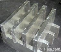 Bismuth Ingot 3N-5N best quality hot sale 2013