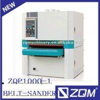 calibrating , sangding integrated materialss board, chipboard wood sander/wood belt sander/wood belt sander/wood sander