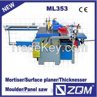 combined woodworking machine combination woodworking machine