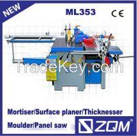 combined woodworking machine combination woodworking machine