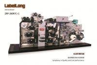 High Quality Label Printing Machine