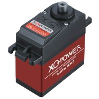 XQ-power high voltage 20kg digital servo motor XQ-S4120D