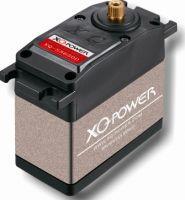 High torque 60kg brushless servo XQ-S5650D