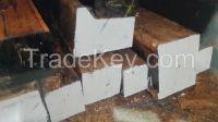 Tiger Kamagong wood ( Diospyros blancoi)