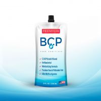 BCP Hand Sanitizer Made in USA