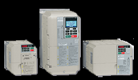 YASKAWA A1000, J1000, V1000, L1000A, L1000V Variable Frequency Drives (VFD)