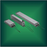 HEINE Braking Resistors, Compact / Tube Resistors, Resistance, Quality Made in Germany, -40% SPECIAL OFFER