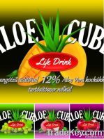 360ML aloe fresh aloe vera drinks
