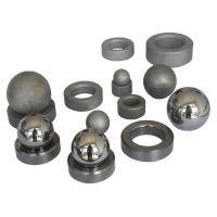 tungsten carbide API valve ball seat