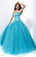 Floor-length Quinceanera Dresses/ Princess Dresses