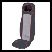 Electronic Vibrating Relief Massage Cushion