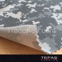 % 50 cotton % 50 polyester RIPSTOP Camouflage Military Fabric