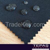 500D dtex Nylon 6.6 Cordura Camouflage PU Coating Waterproof Fabric