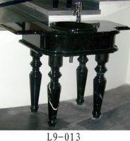 Marble Washbowl & granite washbowl