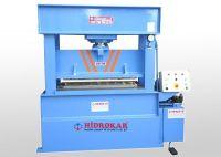 hydraulic sheet metal forming press