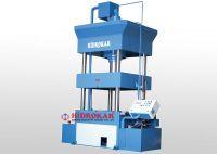 hidrokar deep drawing press 50 to 2000 tons - column