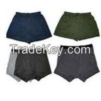 Under Garments (Male)