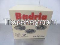 RBD Badaria Palm Oil
