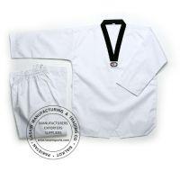 OEM Martial Arts Uniforms