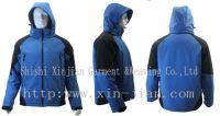2013 mens waterpfoof softshell jacket