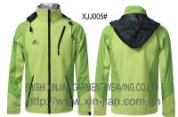 2013 winter wear mens colorful ski jacket