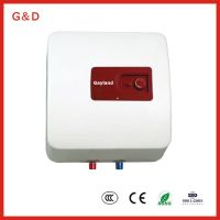 Classical Square Electric Water Heater 30 liters