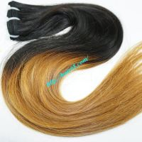 Top Quality Ombre Hair Extensions 100% Remy Hair