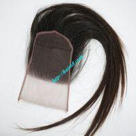 Vietnam Remy Hair Top Closure Silk higt quality