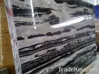 Chinese marble