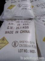 Sodium Chlorate 99.5% , NaClO3, 7775-09-9 manufacturer