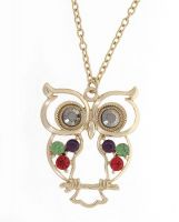 2013pendant necklace