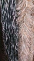 high pile faux fur