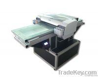 Digital cell phone case uv printer /iphone case printer with DX5 print