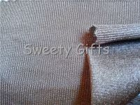 silver fiber anti radiation fabric magnetic Shielding Transmit RF EMI fabric conductive fabric
