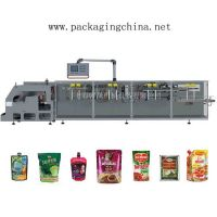 WHD-240S Doypack Packaging Machinery