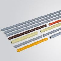 Composite fiberglass epoxy fuse cutout tube