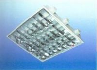 grille lamp FA3x18w