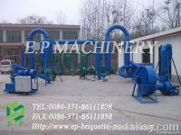 biomass briquette plant purchased by Kosovo customer