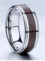 Tungsten Ring (5319)