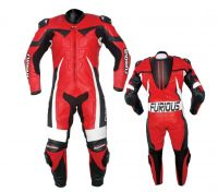 Leather Race Suits