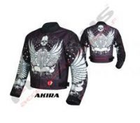 "Motorcycle Textile Jackets ""AKIRA"""