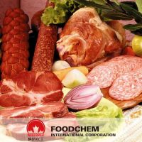 Functional Blends for Meat Processing Industry