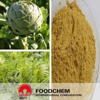 Natural Artichoke Leaves Extract