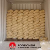 Food Additive Vanillin Min 99.5%